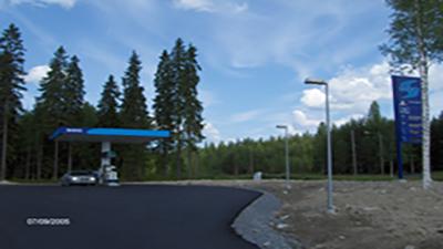 SEO Haapamäki/Keuruu Haapamäen asemamme on auki 24h vuorokaudessa. Sieltä saat tankattua kaikilla yleisimmillä korteilla, sekä seteleillä. Myynnissä laadut: 95E10, 98E5, Diesel ja Moottoripolttoöljy.