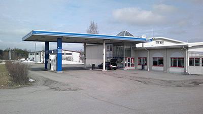 SEO Tervakoski/Janakkala Tervakosken asemamme on auki 24h vuorokaudessa. Sieltä saat tankattua kaikilla yleisimmillä korteilla, sekä seteleillä. Myynnissä laadut: 95E10, 98E5, Diesel ja Moottoripolttoöljy.