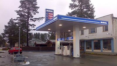 SEO Toivakka, Toivakan asemamme on auki 24h vuorokaudessa. Sieltä saat tankattua kaikilla yleisimmillä korteilla, sekä seteleillä. Myynnissä laadut: 95E10, 98E5, Diesel ja Moottoripolttoöljy.